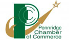 Association Logo for Pennridge Chamber of Commerce