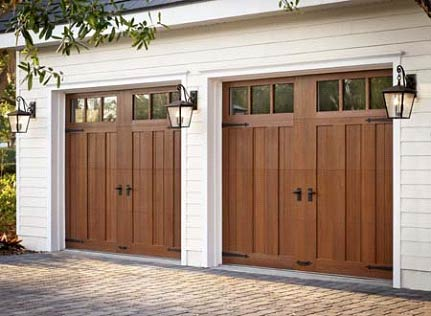 Custom Garage Doors And Door Design